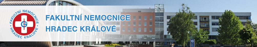 Kariéra | Fakultní nemocnice Hradec Králové