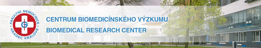 Pulkrábková Lenka | Centrum biomedicínského výzkumu