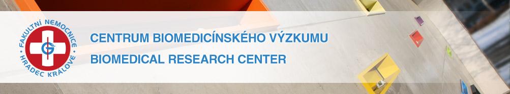 Janočková Jana | Centrum biomedicínského výzkumu