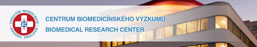 Konečný Jan | Centrum biomedicínského výzkumu