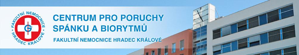 Neurologická klinika | Centrum pro poruchy spánku a biorytmů