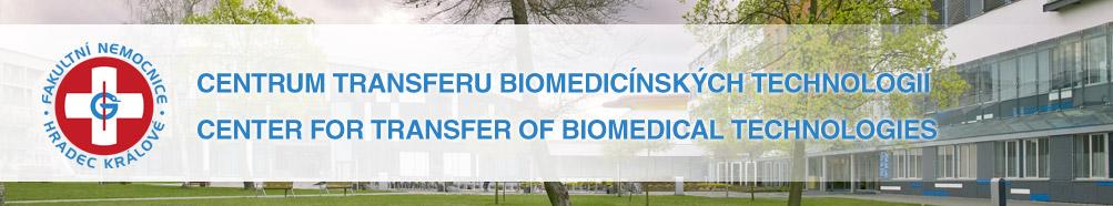 Kde nás najdete / Where to find us | Centrum transferu biomedicinských technologií