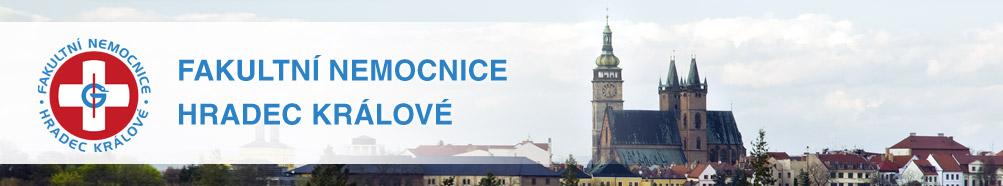 Pohotovost pro děti | Fakultní nemocnice Hradec Králové