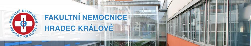 Ochrana osobních údajů | Fakultní nemocnice Hradec Králové