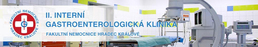 Vedení pracoviště | II. interní gastroenterologická klinika