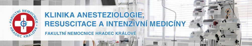 Vedení pracoviště | Klinika anesteziologie, resuscitace a intenzivní medicíny