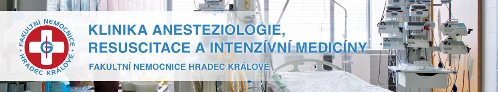 Ambulance a poradny | Klinika anesteziologie, resuscitace a intenzivní medicíny