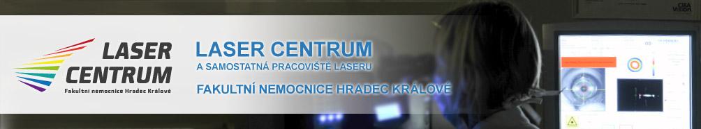 Přímý kontakt | Laserové centrum