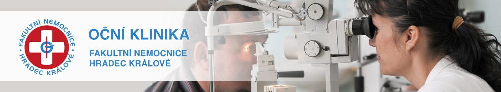 Seznam informovaných souhlasů | Oční klinika