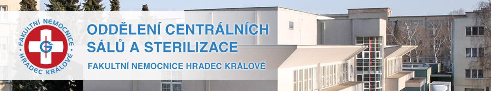 Archiv aktualit | Oddělení centrálních sálů a sterilizace