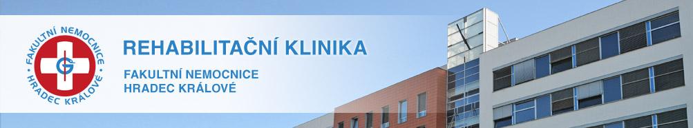 2011 | Rehabilitační klinika