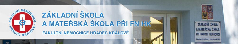 Výzdoba o prázdninách | ZŠ a MŠ při FN Hradec Králové