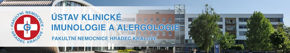 Představujeme se | Ústav klinické imunologie a alergologie