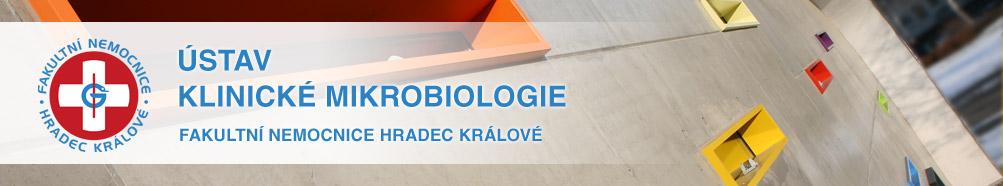 Kontakty | Ústav klinické mikrobiologie
