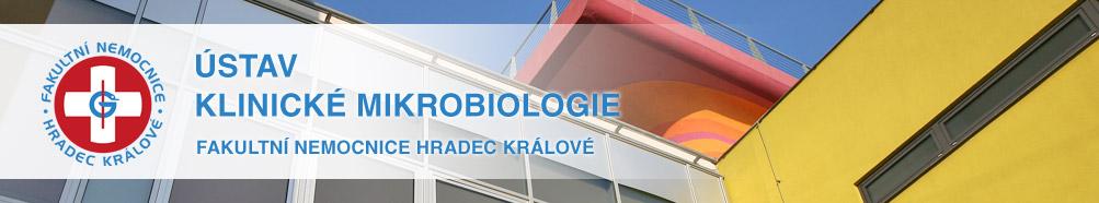 Konference a semináře | Ústav klinické mikrobiologie