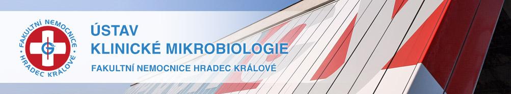 Laboratorní příručka | Ústav klinické mikrobiologie