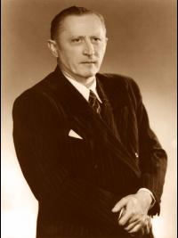 (16. 8. 1897 – 25. 9. 1956)