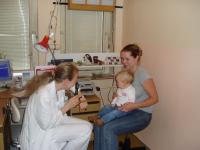 poradna pro diagnostiku a léčbu dětských chorob oka a šilhání