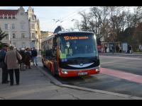 Autobusová linka č. 19