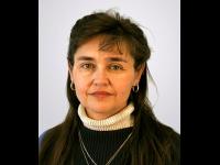 MUDr. Jiřina Habalová, Ph.D. - vedoucí lékařka JIP