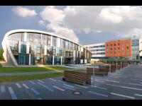 Výukové centrum lékařské fakulty