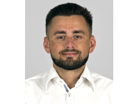 MUDr. Roman Kostyšyn - vedoucí lékař 3.patra